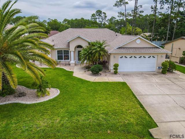 59 Wellesley Lane, Palm Coast, FL 32164 (MLS #267412) :: Memory Hopkins Real Estate