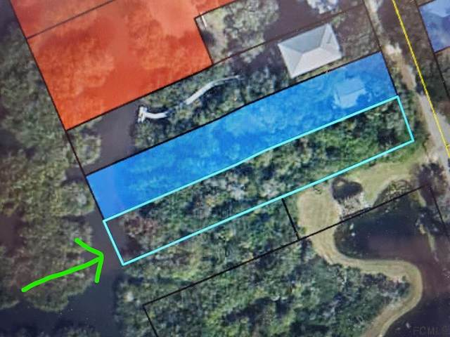 1026 S Flagler Ave, Flagler Beach, FL 32136 (MLS #267415) :: Olde Florida Realty Group