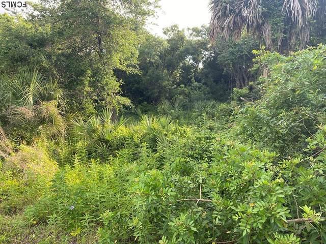 1625 Daytona Ave N, Flagler Beach, FL 32136 (MLS #267418) :: Memory Hopkins Real Estate