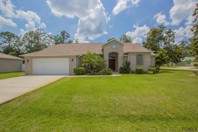 2 Waterford Place, Palm Coast, FL 32164 (MLS #267419) :: Endless Summer Realty