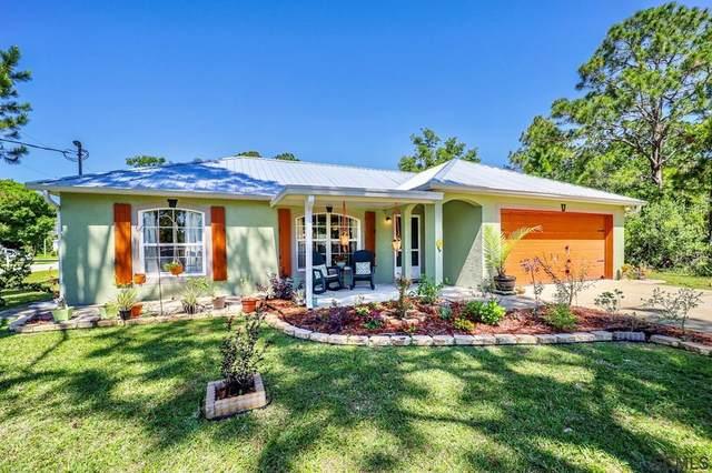 1 Prince William Pl, Palm Coast, FL 32164 (MLS #267424) :: Olde Florida Realty Group