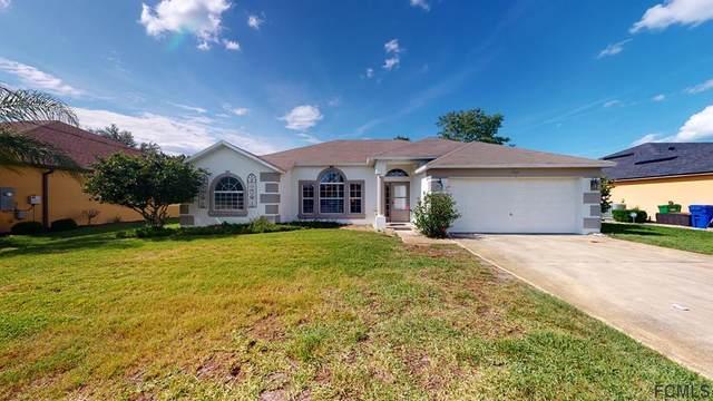203 London Dr, Palm Coast, FL 32137 (MLS #267426) :: Memory Hopkins Real Estate