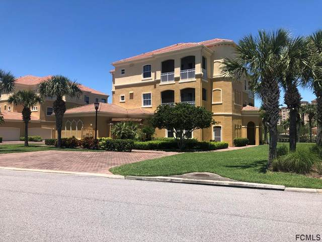 175 Avenue De La Mer #303, Palm Coast, FL 32137 (MLS #267431) :: Keller Williams Realty Atlantic Partners St. Augustine