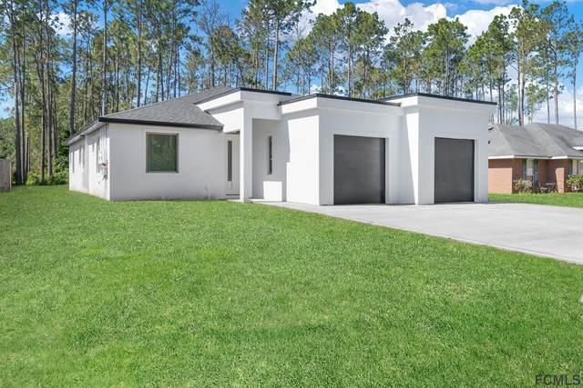 15 Regent Lane, Palm Coast, FL 32164 (MLS #267432) :: Memory Hopkins Real Estate