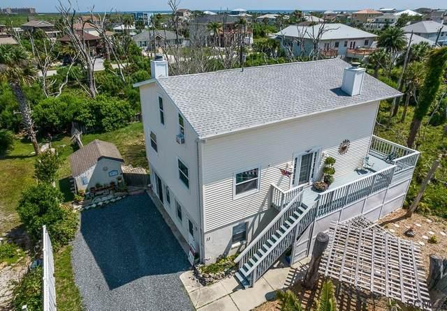13 Atlantic Dr, Palm Coast, FL 32137 (MLS #267437) :: Memory Hopkins Real Estate