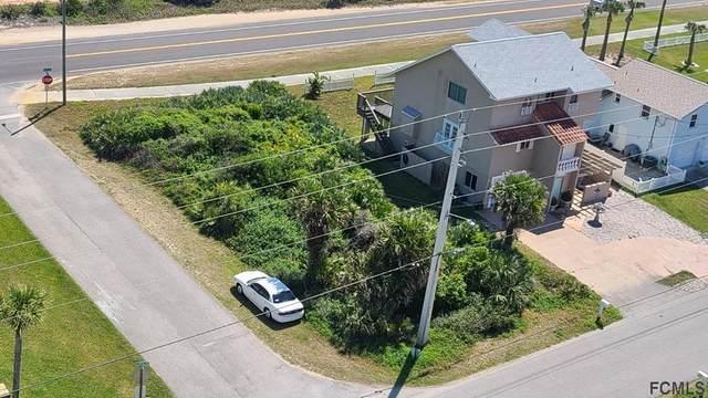 1545 N Ocean Shore Blvd, Flagler Beach, FL 32136 (MLS #267439) :: Memory Hopkins Real Estate