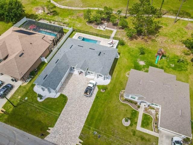 78 Lee Drive, Palm Coast, FL 32137 (MLS #267440) :: Olde Florida Realty Group