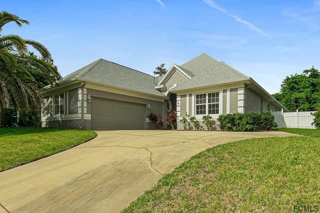 6 Ivey Lane, Flagler Beach, FL 32136 (MLS #267442) :: Endless Summer Realty