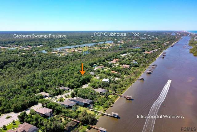 222 S Riverwalk Dr S, Palm Coast, FL 32137 (MLS #267443) :: Noah Bailey Group