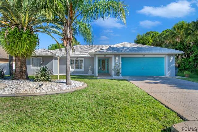 86 Covington Lane, Palm Coast, FL 32137 (MLS #267450) :: Endless Summer Realty