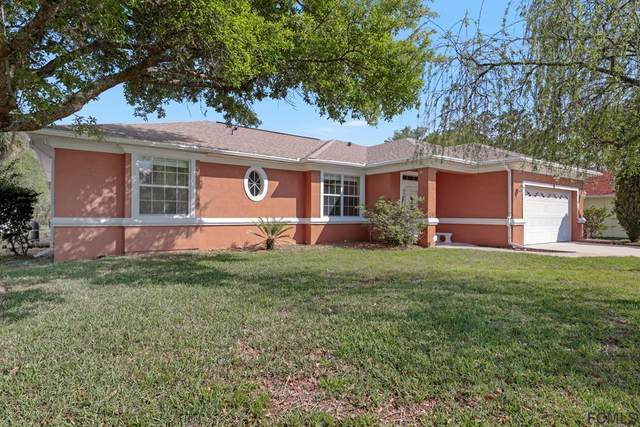 11 Winchester Pl, Palm Coast, FL 32164 (MLS #267456) :: Olde Florida Realty Group
