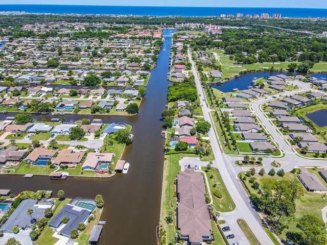 60 Club House Dr #102, Palm Coast, FL 32137 (MLS #267457) :: Endless Summer Realty