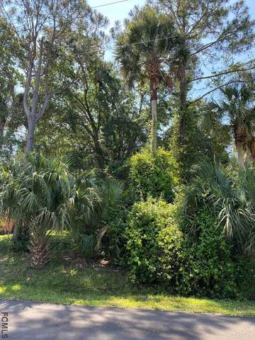 5 Whitman Pl, Palm Coast, FL 32164 (MLS #267478) :: Olde Florida Realty Group