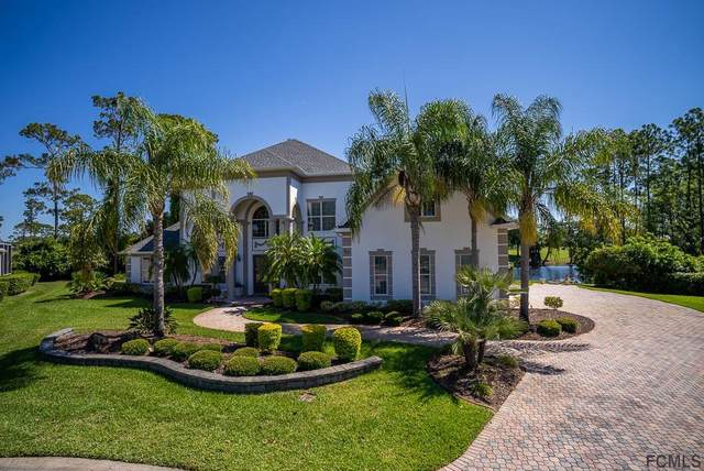 21 Gale Ln, Ormond Beach, FL 32174 (MLS #267483) :: Olde Florida Realty Group
