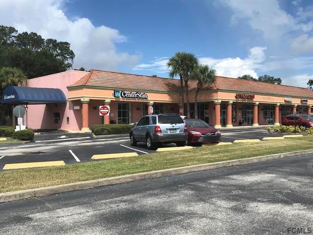 144 N Nova Rd #144, Ormond Beach, FL 32174 (MLS #267485) :: Olde Florida Realty Group