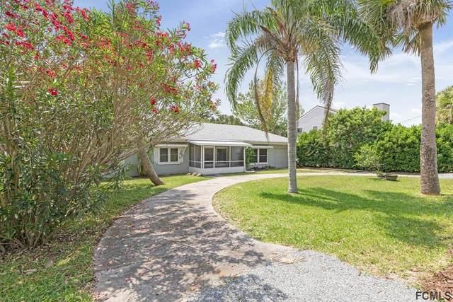 1008 S Daytona Ave, Flagler Beach, FL 32136 (MLS #267490) :: Endless Summer Realty