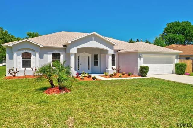 7 Prescott Ln, Palm Coast, FL 32164 (MLS #267502) :: Olde Florida Realty Group