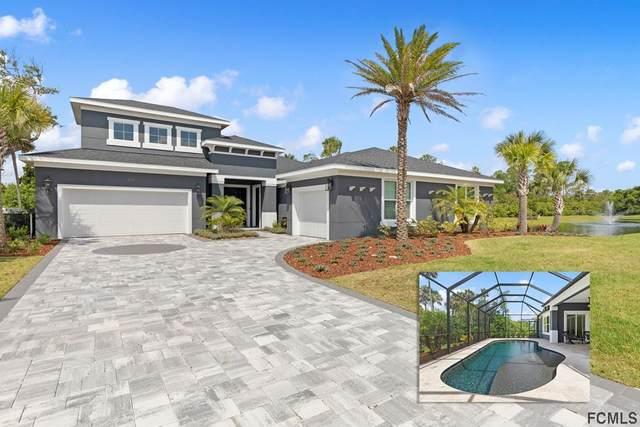 280 Riverwalk Dr S, Palm Coast, FL 32137 (MLS #267515) :: Endless Summer Realty