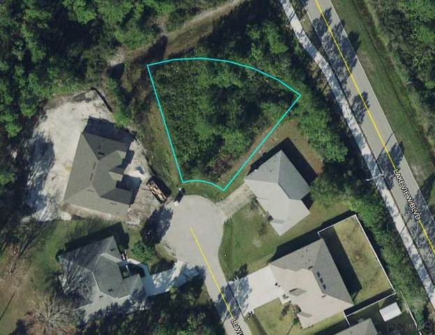 1 Lewis Shire Pl, Palm Coast, FL 32137 (MLS #267524) :: Olde Florida Realty Group