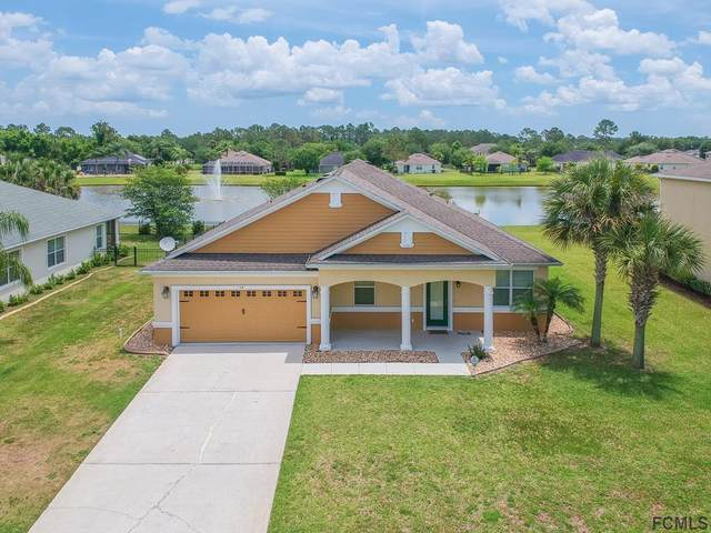 59 Rollins Lane, Palm Coast, FL 32164 (MLS #267533) :: Endless Summer Realty