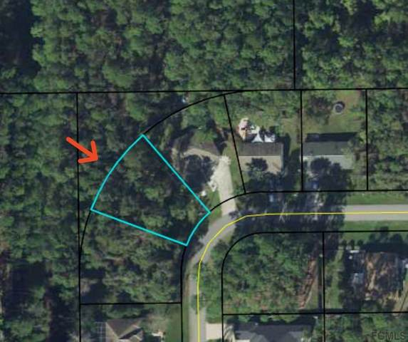 72 Emerson Dr, Palm Coast, FL 32164 (MLS #267539) :: Olde Florida Realty Group