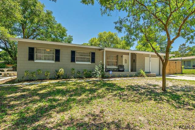 912 Longview Ave, Deland, FL 32720 (MLS #267541) :: Endless Summer Realty