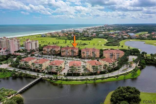 15 Ocean Crest Drive #1341, Palm Coast, FL 32137 (MLS #267542) :: Endless Summer Realty