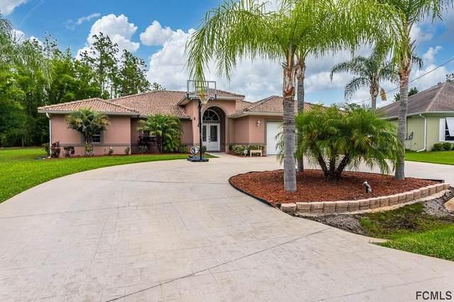 17 Kathryn Pl, Palm Coast, FL 32164 (MLS #267546) :: Olde Florida Realty Group
