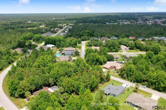 16 Long Pl, Palm Coast, FL 32137 (MLS #267559) :: Endless Summer Realty