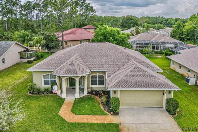 14 Walton Place, Palm Coast, FL 32164 (MLS #267564) :: Olde Florida Realty Group