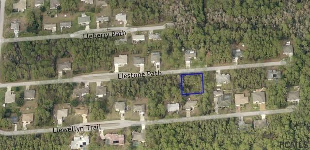 22 Llestone Path, Palm Coast, FL 32164 (MLS #267571) :: Olde Florida Realty Group