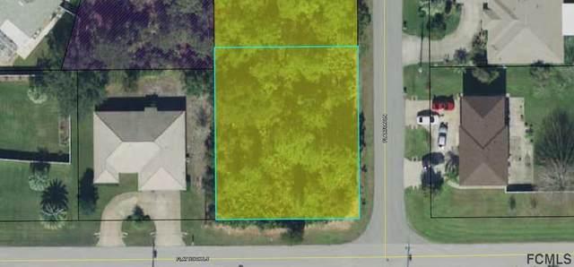 21 Flat Rock Lane, Palm Coast, FL 32137 (MLS #267575) :: Olde Florida Realty Group