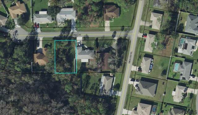 7 Zebra Ct, Palm Coast, FL 32164 (MLS #267580) :: Olde Florida Realty Group