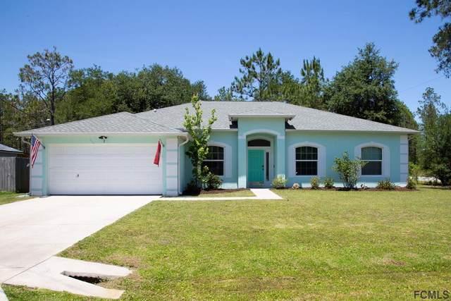 2 Slogan Place, Palm Coast, FL 32164 (MLS #267581) :: Olde Florida Realty Group