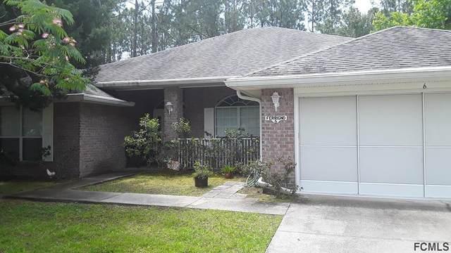 6 Ulaturn Trail, Palm Coast, FL 32164 (MLS #267584) :: Olde Florida Realty Group