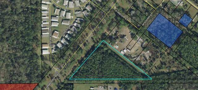 811 W Moody Blvd W, Bunnell, FL 32110 (MLS #267585) :: Olde Florida Realty Group