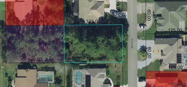 14 Flint Hill Ln, Palm Coast, FL 32137 (MLS #267588) :: Olde Florida Realty Group