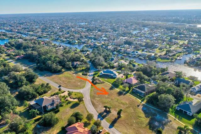 1 Sabal Bend, Palm Coast, FL 32137 (MLS #267612) :: Keller Williams Realty Atlantic Partners St. Augustine