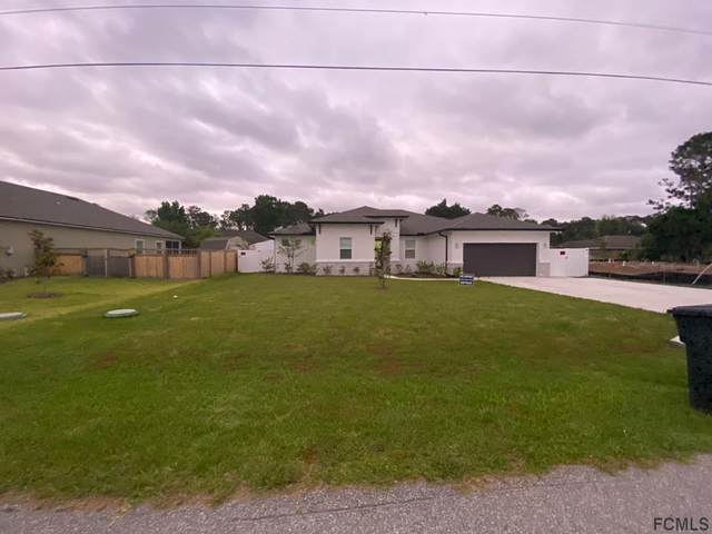 3 Birchfield Pl, Palm Coast, FL 32137 (MLS #267614) :: Noah Bailey Group