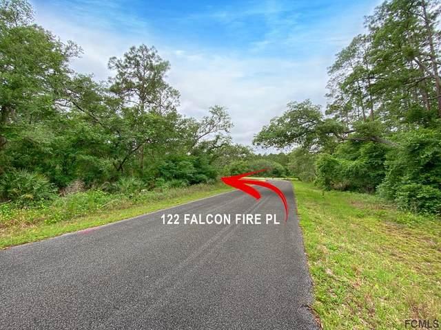 122 Falcon Fire Pl, Bunnell, FL 32110 (MLS #267615) :: Keller Williams Realty Atlantic Partners St. Augustine