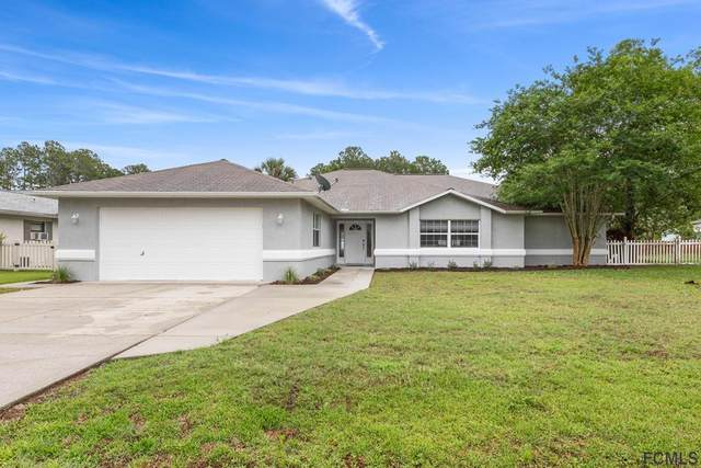 17 Burning Wick Place, Palm Coast, FL 32137 (MLS #267618) :: Noah Bailey Group