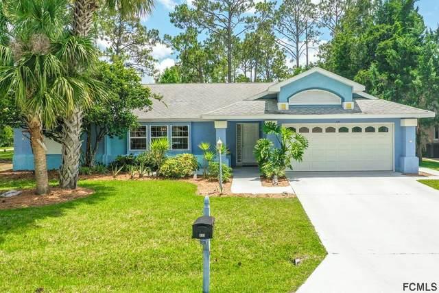 137 Bayside Dr, Palm Coast, FL 32137 (MLS #267619) :: Olde Florida Realty Group