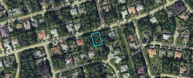 44 Pritchard Dr, Palm Coast, FL 32164 (MLS #267621) :: Keller Williams Realty Atlantic Partners St. Augustine