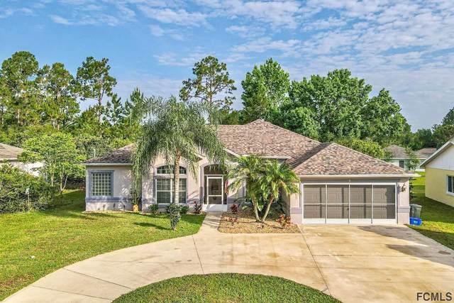 9 Pittwick Lane, Palm Coast, FL 32164 (MLS #267623) :: Keller Williams Realty Atlantic Partners St. Augustine
