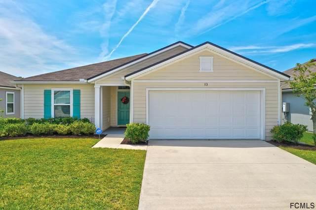 113 Golf View Court, Bunnell, FL 32110 (MLS #267632) :: Noah Bailey Group