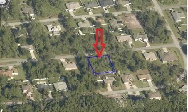 9 Sea Garden Path, Palm Coast, FL 32164 (MLS #267645) :: Olde Florida Realty Group