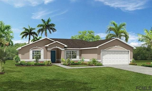 35 Pine Croft Ln, Palm Coast, FL 32164 (MLS #267650) :: Olde Florida Realty Group
