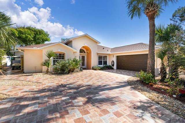 325 8th St N, Flagler Beach, FL 32136 (MLS #267688) :: Noah Bailey Group