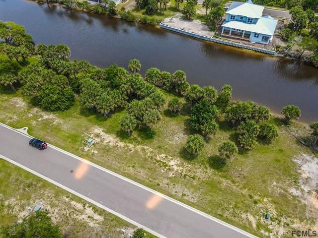 120 Seaside Point, Flagler Beach, FL 32136 (MLS #267755) :: NextHome At The Beach II