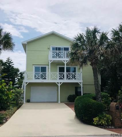 1720 S S Central Ave, Flagler Beach, FL 32136 (MLS #267792) :: NextHome At The Beach II